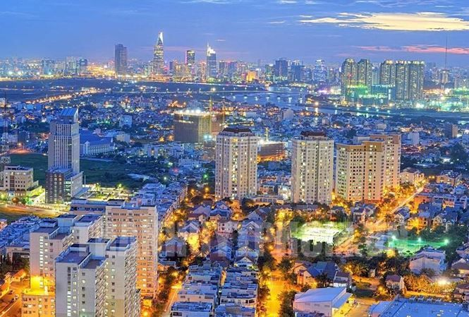 Những dự án căn hộ hạng sang chi trăm tỷ đầu tư tiện ích bài bản bậc nhất TP.HCM