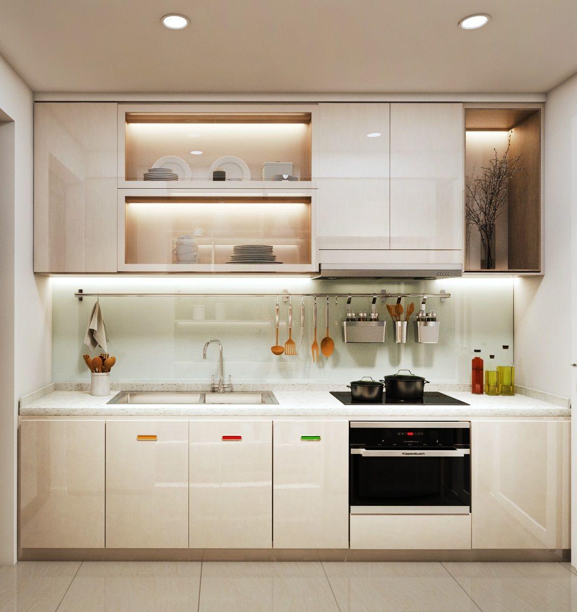 2br Kitchen V1