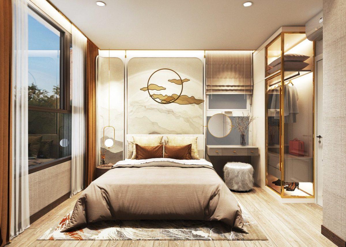 2br Master Bedroom V1