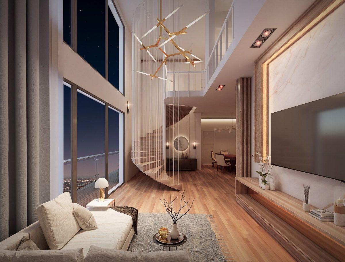 Hong Bang Interior Duplex Unit Cam 02 Final